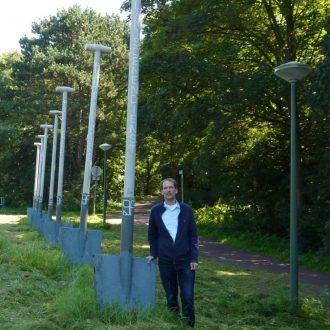 7 spaden prof B.M. Teldersweg Den Haag