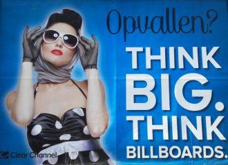 Think Big Think Billboards