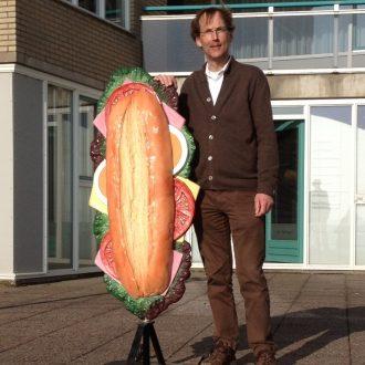 Broodje gezond Vlissingen 2015