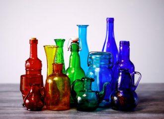 Glasverzameling