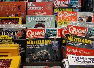 Tijdschriften 2019