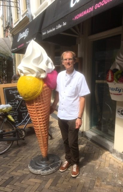IJS Utrecht juli 2019