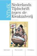 Tijdschrift tegen kwakzalverij 1-2021